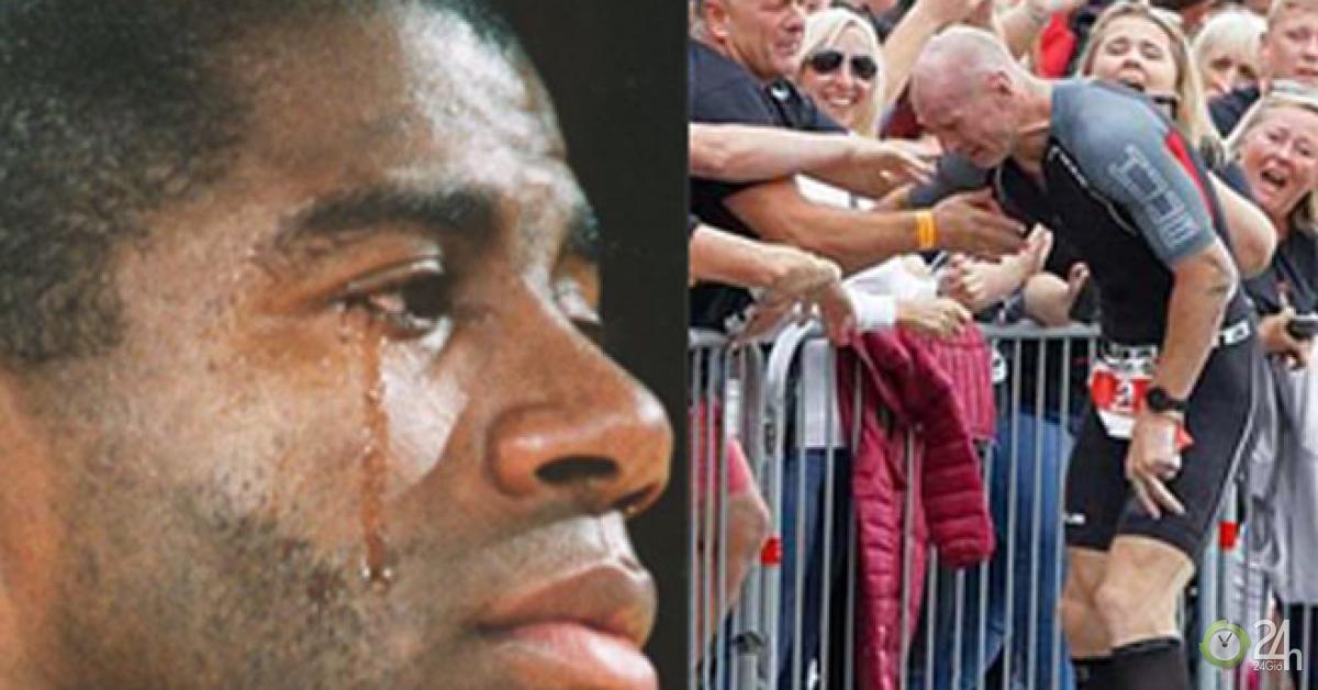 Cầu thủ đang thi đấu khóc nức nở vì bệnh HIV: Vết xe đổ của siêu sao