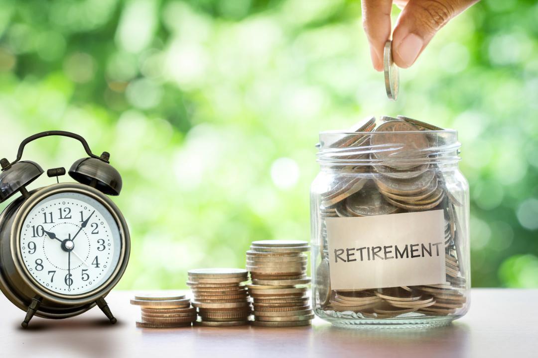 Cuộc sống về hưu của bạn sẽ bị tàn phá nếu có 3 thói quen này - 1