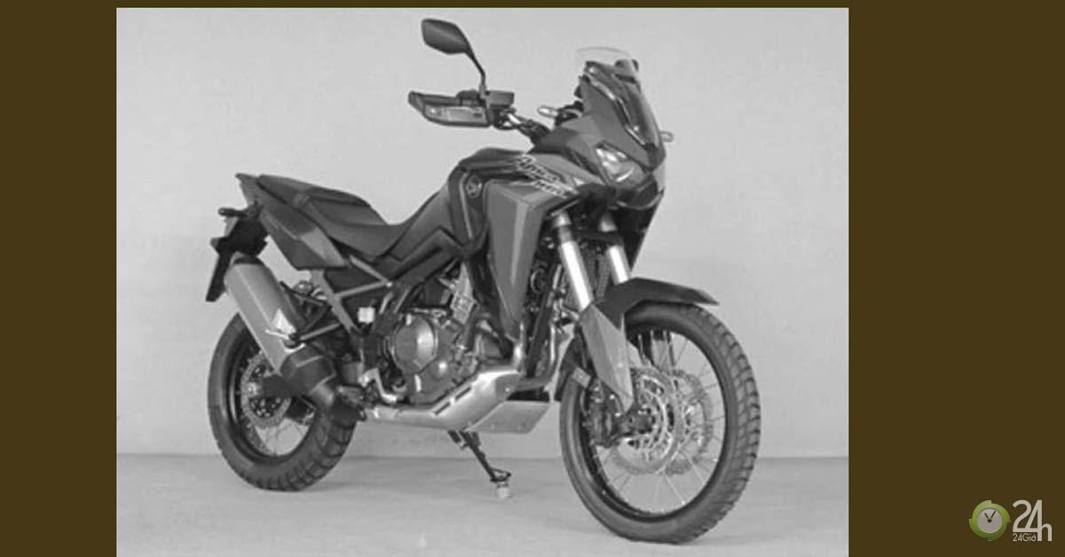Lộ ngày ra mắt của Honda Africa TwinCRF1100L 2020