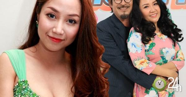 Ốc Thanh Vân xấu hổ khi nghe chuyện hôn nhân của sao phim Về nhà đi con