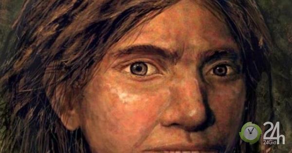 Ngắm khuôn mặt cô gái thời tiền sử sống cách đây 40.000 năm ở Siberia-Thế giới