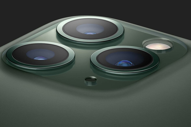 """Không chỉ """"ngon"""", iPhone 11 và iPhone 11 Pro còn thân thiện môi trường - 2"""