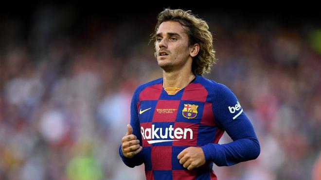 Lộ chứng cứ Barca sai phạm vụ Griezmann: Nín thở chờ phạt nặng bổ sung - 1