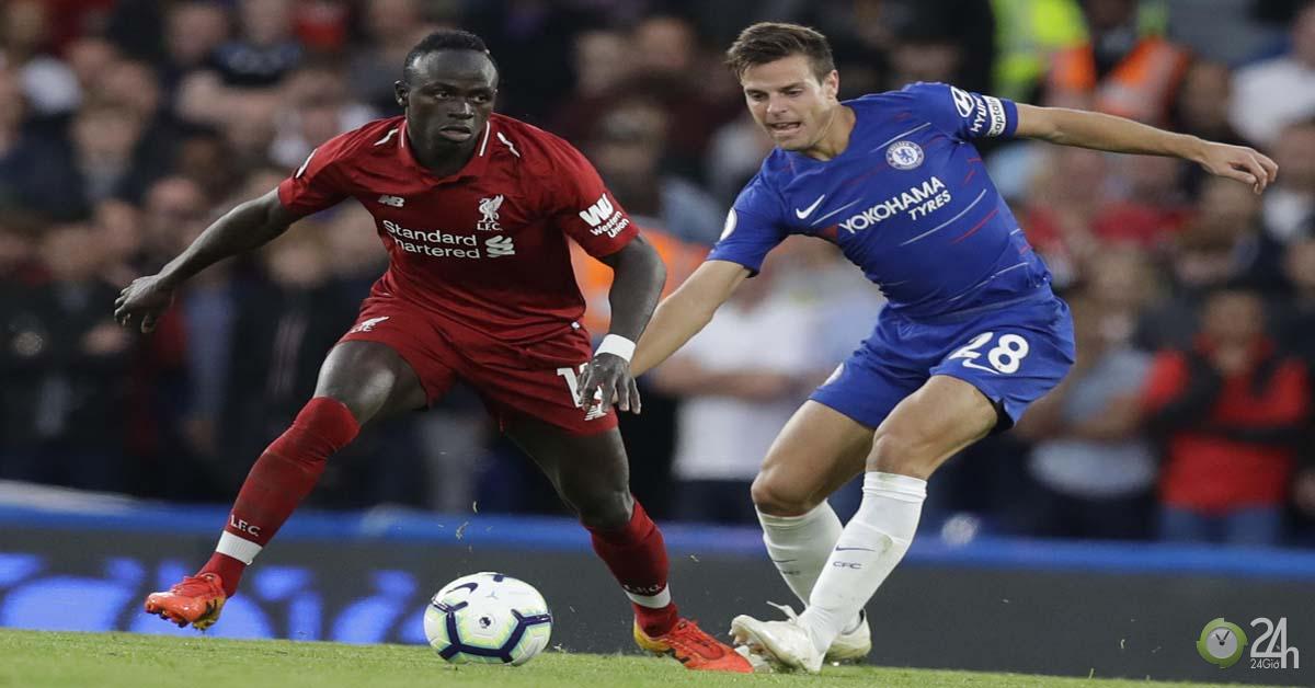Dự đoán tỷ số vòng 6 Ngoại hạng Anh: Liverpool trên cơ Chelsea, MU gặp khó-Bóng đá 24h