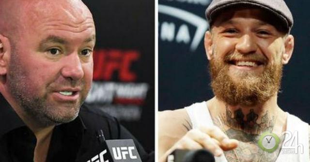 Tin thể thao HOT 21/9: Trùm UFC lộ ngày tái xuất của Gã hề McGregor