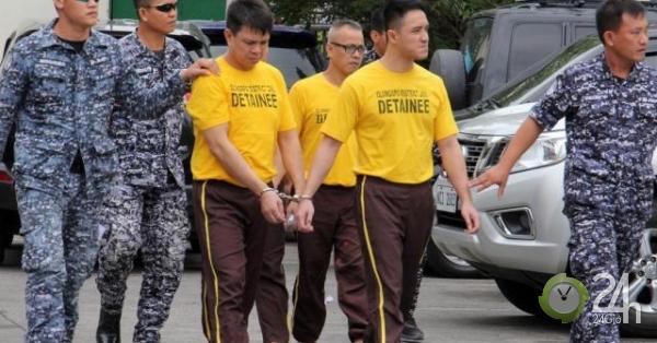 """Bị giam vĩnh viễn ở nhà tù nghiêm ngặt Philippines, trùm ma túy TQ vẫn """"tung hoành bá đạo""""-Thế giới"""