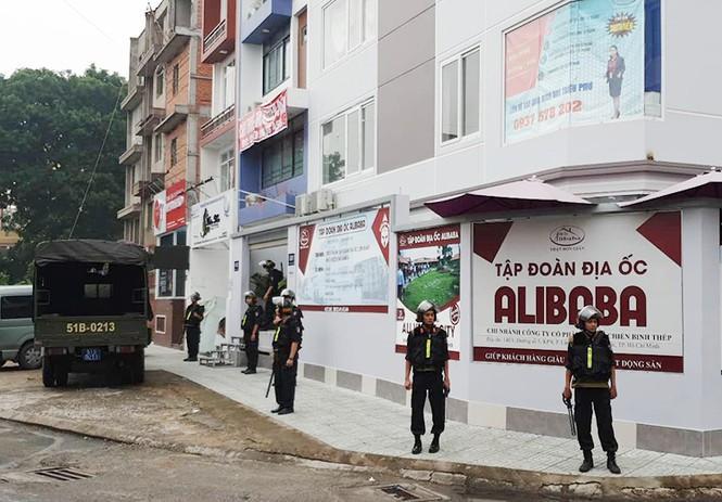 Nhân viên Alibaba ồ ạt dọn đồ khỏi công ty sau khi Nguyễn Thái Luyện bị bắt - 8