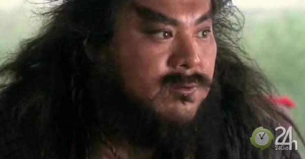 Anh hùng Lương Sơn Bạc có kết cục đáng thương nhất Thủy Hử-Thế giới