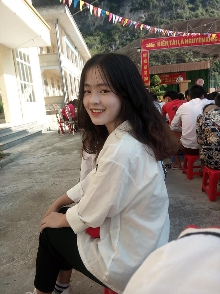 """Em gái Hà Giang từng khiến dân mạng """"dậy sóng"""" sau hơn 1 năm nổi tiếng - hình ảnh 10"""