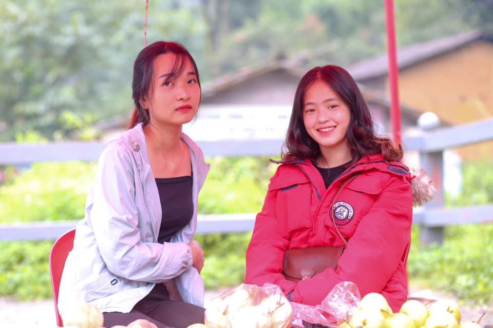 """Em gái Hà Giang từng khiến dân mạng """"dậy sóng"""" sau hơn 1 năm nổi tiếng - hình ảnh 2"""