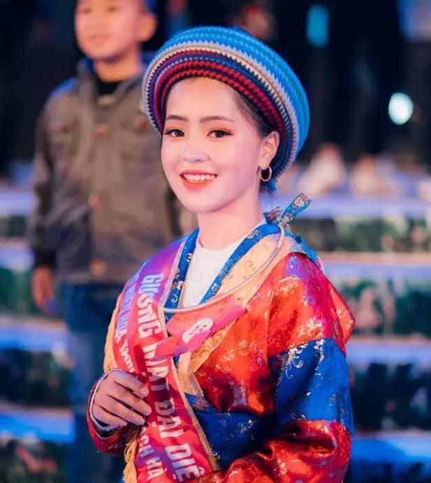 """Em gái Hà Giang từng khiến dân mạng """"dậy sóng"""" sau hơn 1 năm nổi tiếng - hình ảnh 3"""
