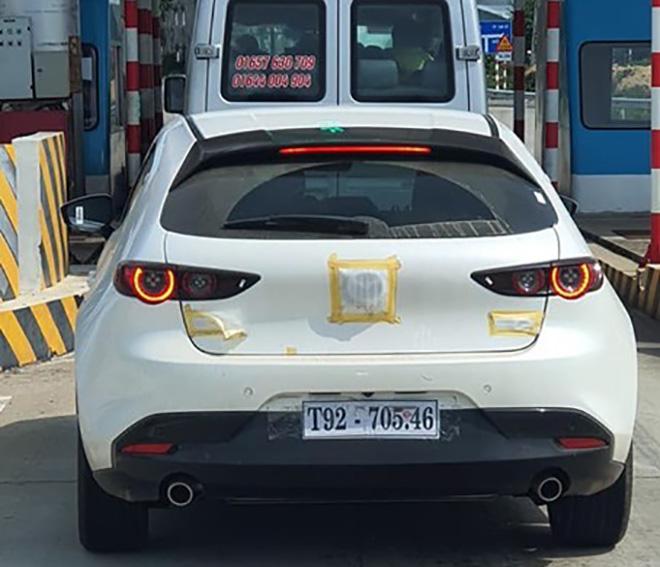 Mazda 3 thế hệ mới sẽ ra mắt trước đối thủ Corolla Altis tại thị trường Việt