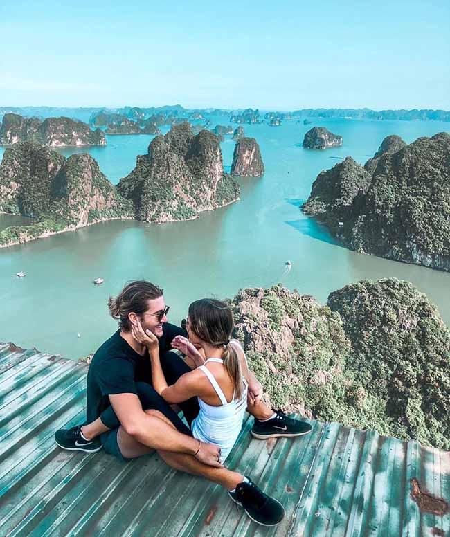 Tại sao Việt Nam trở thành điểm đến hàng đầu ở Đông Nam Á? - 9