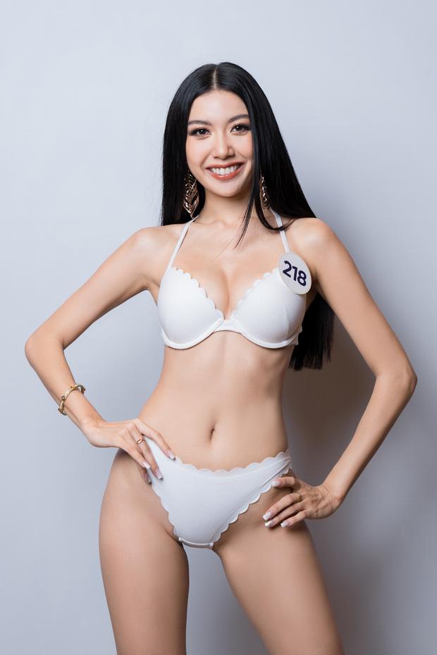 Nữ sinh 19 tuổi ĐH Bách Khoa gây sốt tại cuộc thi ảnh online HHHV Việt Nam