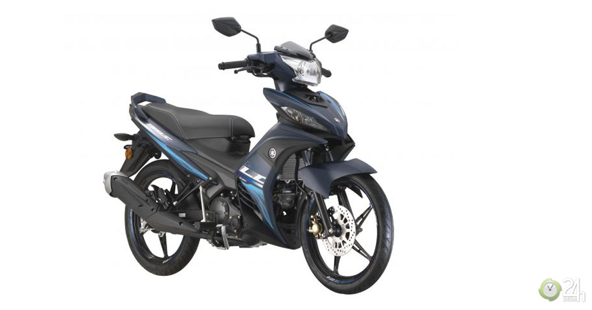 2019 Yamaha Exciter 135 bản đặc biệt ra mắt, dân Việt phát thèm