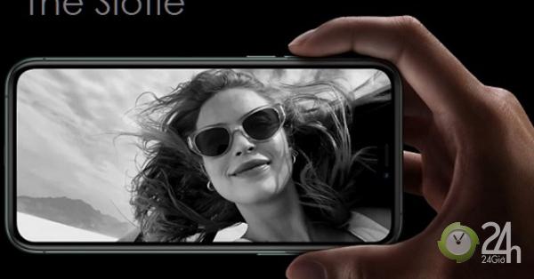 iPhone 11 xuất hiện lầy lội trong quảng cáo video quay chậm