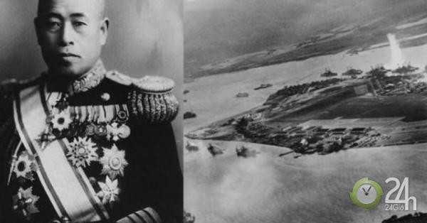 Mỹ dùng 16 chiến đấu cơ ám sát Đô đốc Nhật chỉ huy trận Trân Châu Cảng thế nào?