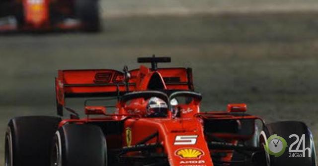 Video đua xe F1, Singapore GP: Cú vượt mặt khó tin, giải cơn khát 1 năm
