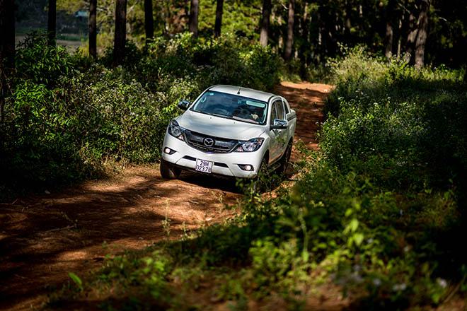 Mazda giảm đến 60 triệu đồng cho dòng xe bán tải BT-50 - 3