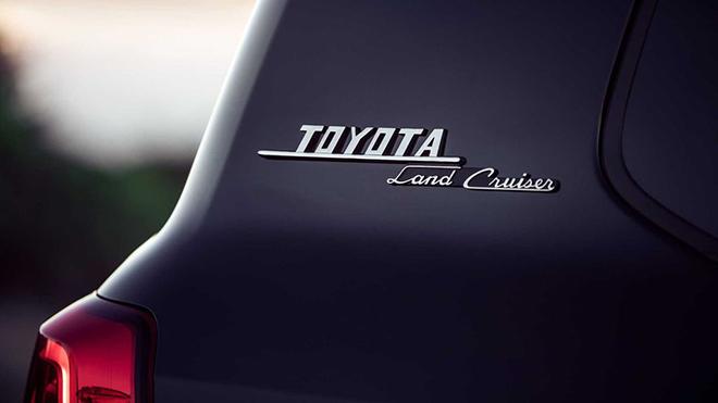 Toyota Land Cruiser đạt mốc 10 triệu xe bán ra sau gần 7 thập kỷ - 6