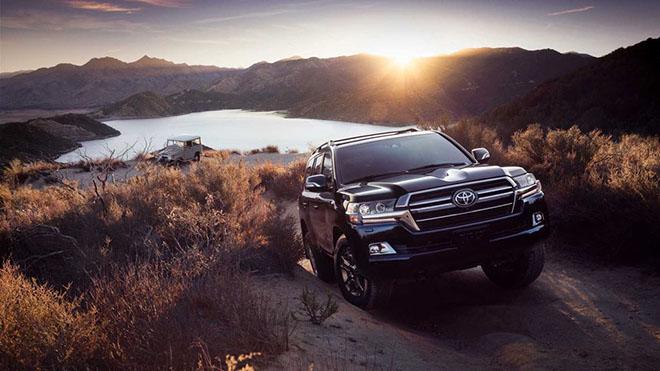 Toyota Land Cruiser đạt mốc 10 triệu xe bán ra sau gần 7 thập kỷ - 4