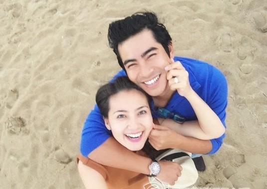 Diễn viên Thanh Bình lên tiếng về tin đồn ly thân với bà xã Ngọc Lan - 4