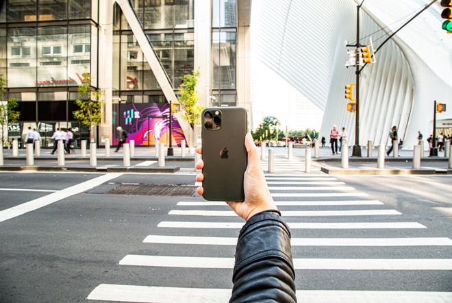 Ưu và nhược điểm lớn trên iPhone 11 và iPhone 11 Pro - 8