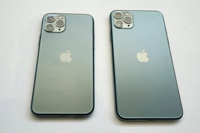 Ưu và nhược điểm lớn trên iPhone 11 và iPhone 11 Pro - 9