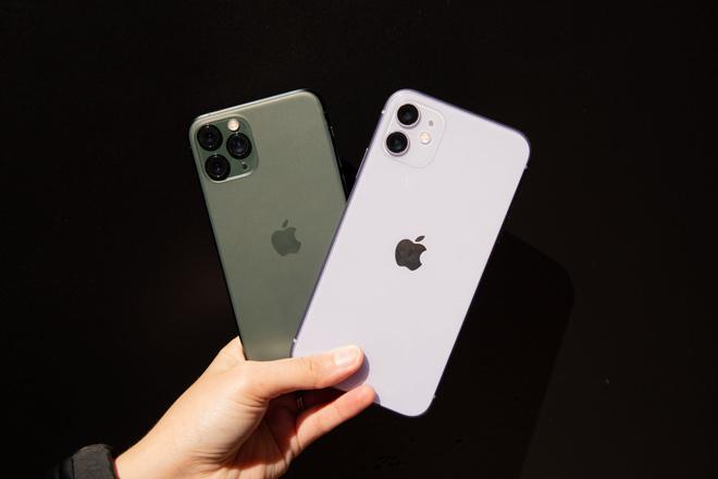 Ưu và nhược điểm lớn trên iPhone 11 và iPhone 11 Pro - 7