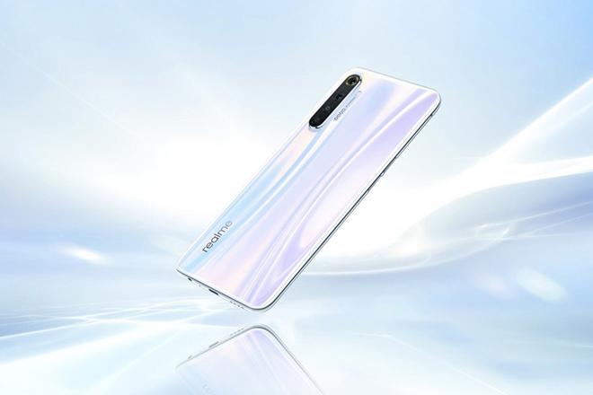 Realme X2 chính thức ra mắt với 4 camera, 64 MP, giá rẻ bất ngờ - 2