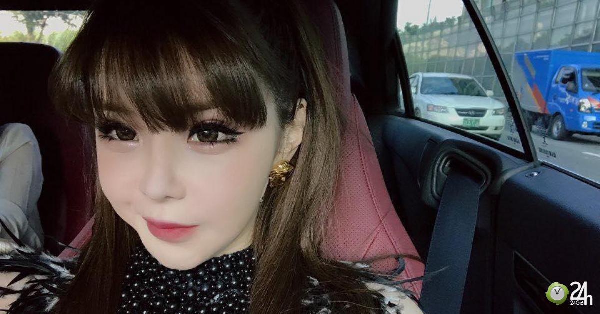 """Nữ ca sỹ bị miêu tả như """"búp bê tình dục"""" khiến cộng đồng fan phẫn nộ - Giải trí"""