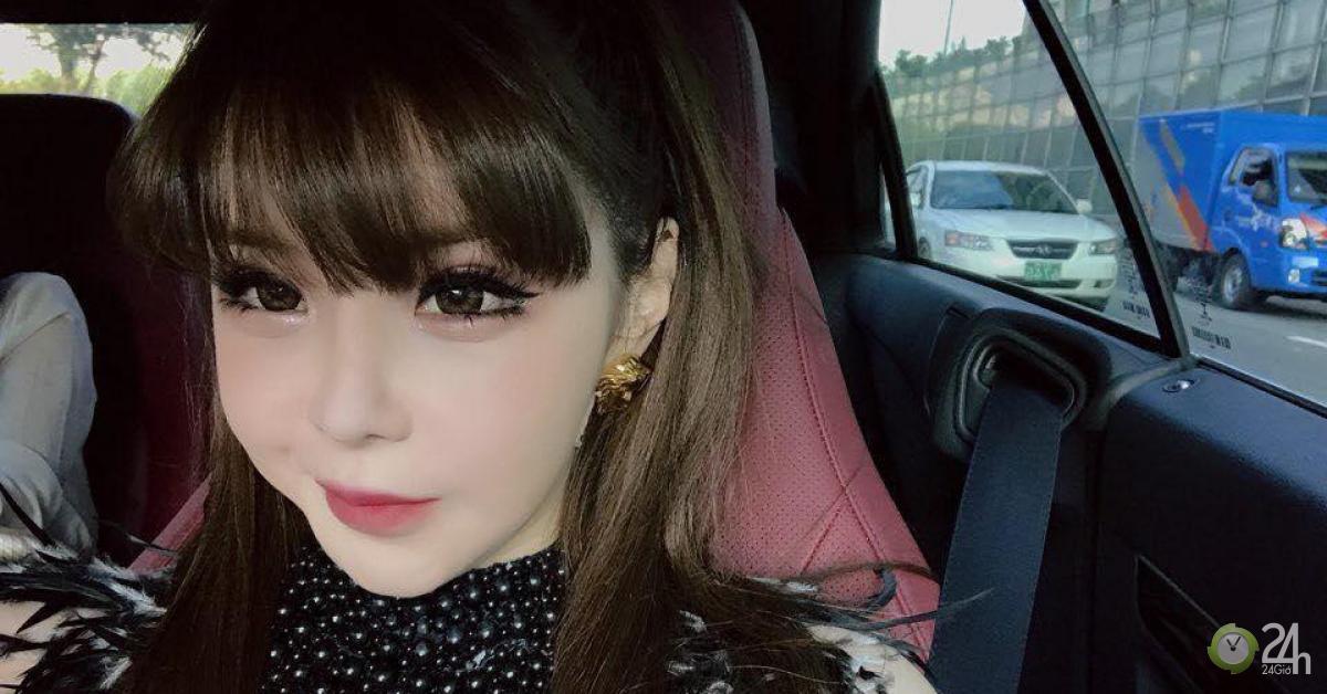 """Nữ ca sỹ bị báo Hàn miêu tả như """"búp bê tình dục"""" khiến cộng đồng fan phẫn nộ - Ngôi sao"""