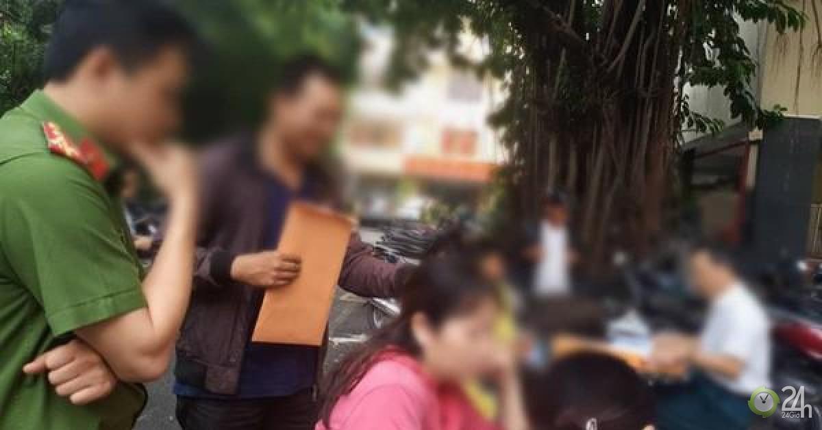 Triệu tập Nguyễn Thái Lực, em ruột của CEO Alibaba Nguyễn Thái Luyện - Tin tức 24h