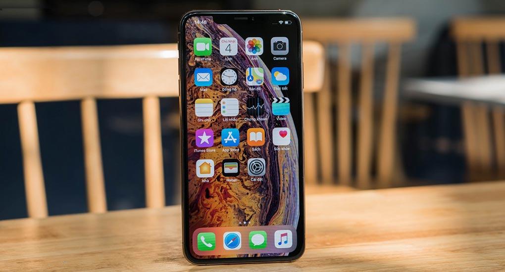 Mua iPhone 11 hay XS Max khi có mức giá tương đương nhau? - 4