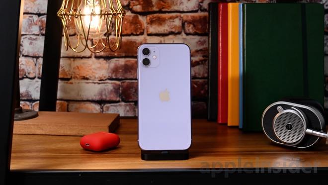 Mua iPhone 11 hay XS Max khi có mức giá tương đương nhau? - 3