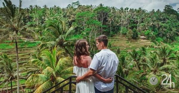 """Indonesia định cấm quan hệ trước hôn nhân, du khách được khuyên """"quan hệ như thường"""""""