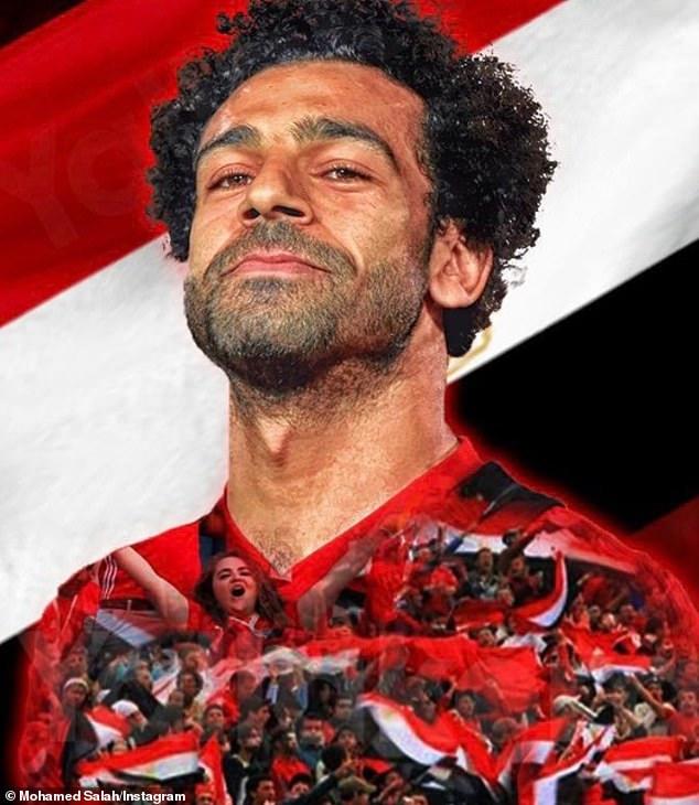 """Salah thua Messi giải """"The Best"""", tố bị các sếp lớn Ai Cập """"đâm lén"""" - 2"""