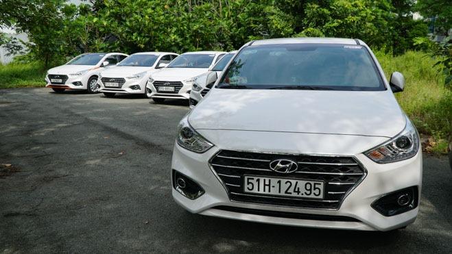 Thương hiệu xe nào đang thống trị phân khúc CUV tại Việt Nam? - 4