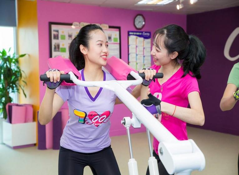 9 bộ môn đốt calo, giảm cân mạnh mẽ chớ nên bỏ qua nếu muốn body đẹp - 10