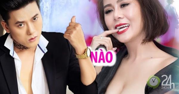 Nam Thư gọi điện mượn tình cũ Quách Ngọc Tuyên 400 triệu và cái kết bất ngờ - Ngôi sao