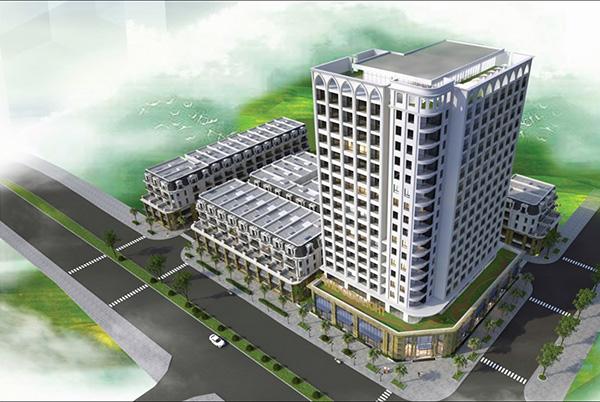 Căn hộ the City Light Vĩnh Yên: Cơ hội đầu tư cho thuê hấp dẫn - 1
