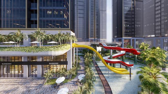 Sunshine City Sài Gòn: Hành trình kiến tạo chuẩn sống thượng lưu - 1