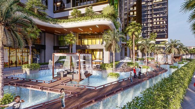Sunshine City Sài Gòn: Hành trình kiến tạo chuẩn sống thượng lưu - 2