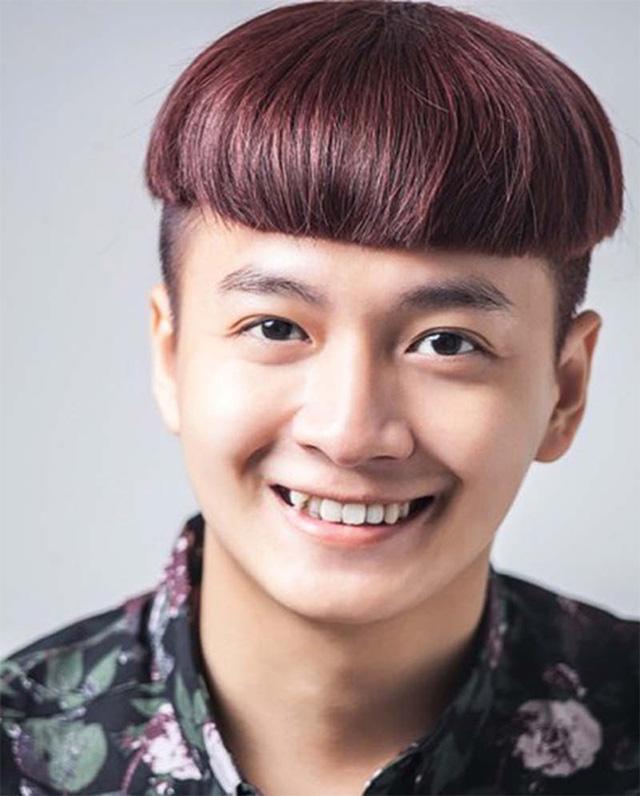 Kiểu tóc nam đẹp 2019 chuẩn men phù hợp với từng khuôn mặt - 16