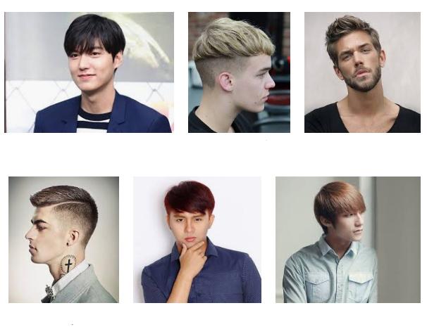 Kiểu tóc nam đẹp 2019 chuẩn men phù hợp với từng khuôn mặt - 29