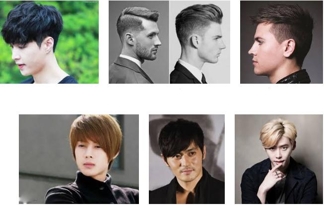 Kiểu tóc nam đẹp 2019 chuẩn men phù hợp với từng khuôn mặt - 30