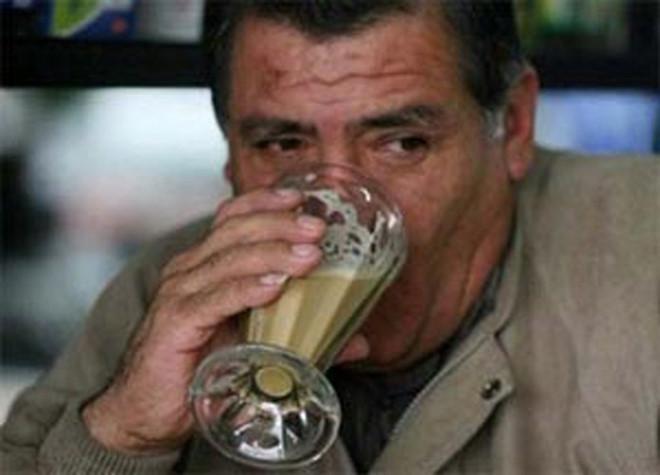 """""""Khóc thét"""" với thức uống đáng sợ của đất nước Peru - 4"""