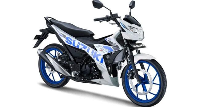 """Suzuki Raider 2020 chính thức trình làng: Exciter, Winner liệu có """"hoảng sợ""""?"""