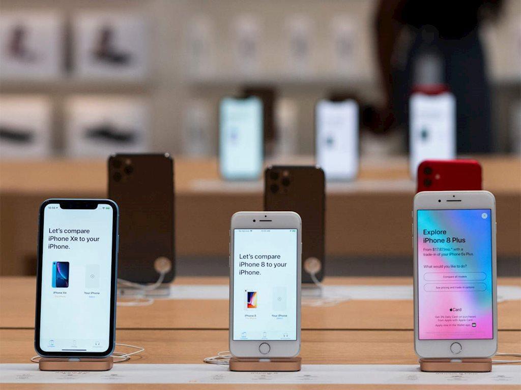 iPhone XS, XS Max và XR sẽ bị hạn chế hiệu năng khi nâng cấp lên iOS 13.1 - 2