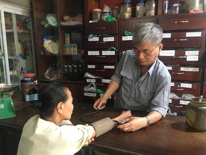 Lương y Nguyễn Văn Toàn: Người thầy thuốc tài ba, giàu tâm đức - 1